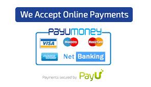 payu money secure GST Registration